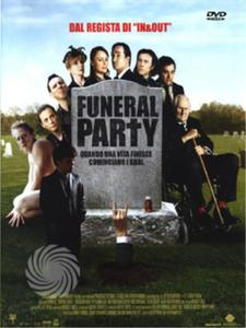 Funeral party - DVD - thumb - MediaWorld.it