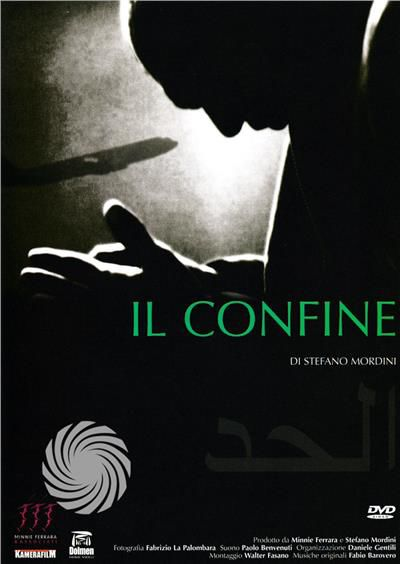 IL CONFINE - DVD - thumb - MediaWorld.it