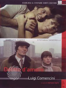 Delitto d'amore - DVD - thumb - MediaWorld.it