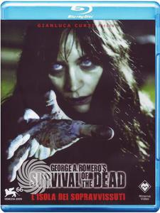 Survival of the dead - Blu-Ray - thumb - MediaWorld.it