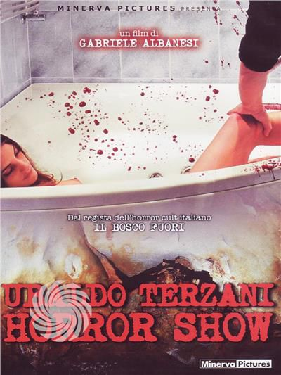 Ubaldo Terzani horror show - DVD - thumb - MediaWorld.it