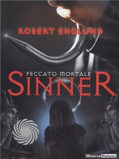 Sinner - DVD - thumb - MediaWorld.it