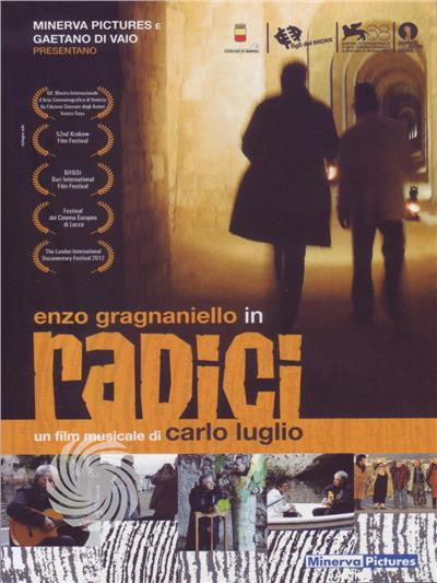 Radici - DVD - thumb - MediaWorld.it