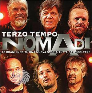 Nomadi - Terzo Tempo - CD - MediaWorld.it