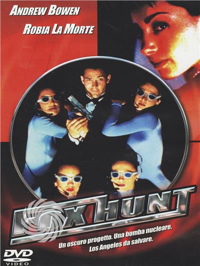 Fox hunt - DVD - thumb - MediaWorld.it