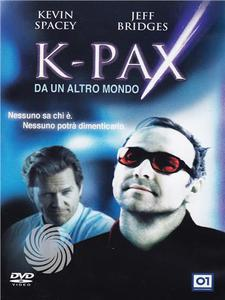 K-pax - Da un altro mondo - DVD - thumb - MediaWorld.it