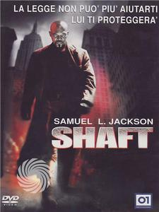 Shaft - DVD - thumb - MediaWorld.it