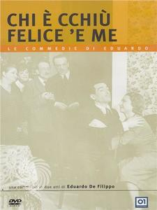 Chi è cchiù felice 'e me - DVD - thumb - MediaWorld.it