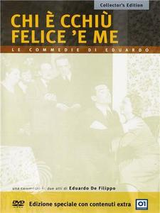 CHI E' CCHIU' FELICE 'E ME - DVD - thumb - MediaWorld.it