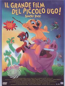 Il grande film del piccolo Ugo! - Jungle Jack - DVD - thumb - MediaWorld.it