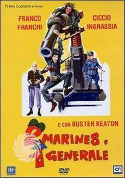 2 marines e 1 generale - DVD - thumb - MediaWorld.it