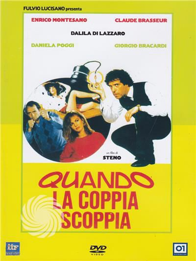 Quando la coppia scoppia - DVD - thumb - MediaWorld.it