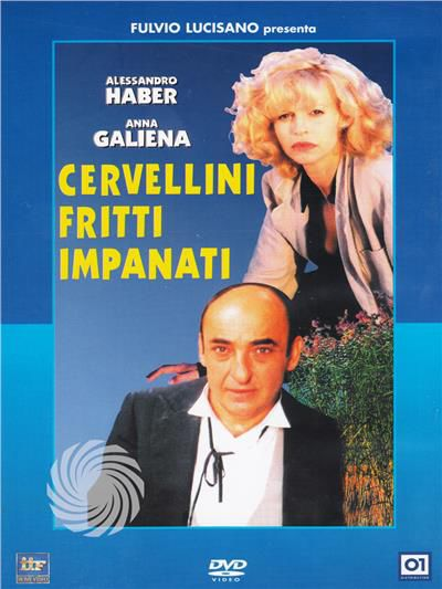 Cervellini fritti impanati - DVD - thumb - MediaWorld.it