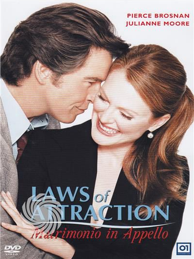 Laws of attraction - Matrimonio in appello - DVD - thumb - MediaWorld.it