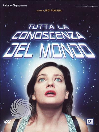 Tutta la conoscenza del mondo - DVD - thumb - MediaWorld.it