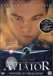 The aviator - DVD - thumb - MediaWorld.it