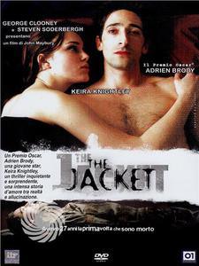 THE JACKET - DVD - thumb - MediaWorld.it