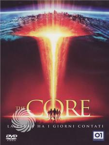 The core - DVD - thumb - MediaWorld.it