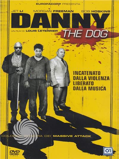 Danny the dog - DVD - thumb - MediaWorld.it