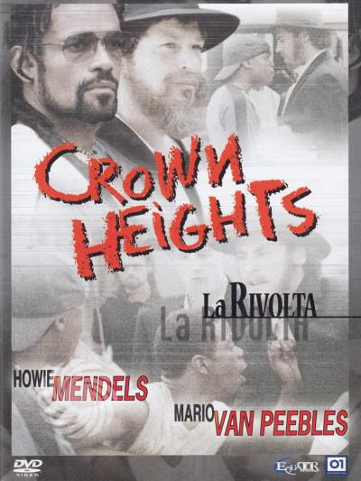 Crown Heights - DVD - thumb - MediaWorld.it