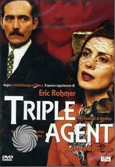 Triple agent - Agente speciale - DVD - thumb - MediaWorld.it