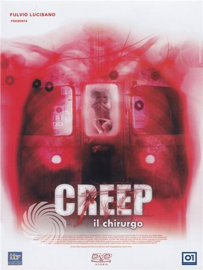 Creep - Il chirurgo - DVD - thumb - MediaWorld.it
