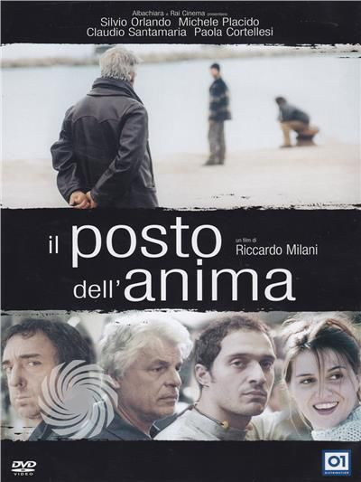 Il posto dell'anima - DVD - thumb - MediaWorld.it