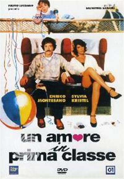 Un amore in prima classe - DVD - thumb - MediaWorld.it