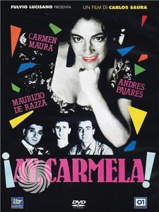 Ay, Carmela! - DVD - thumb - MediaWorld.it