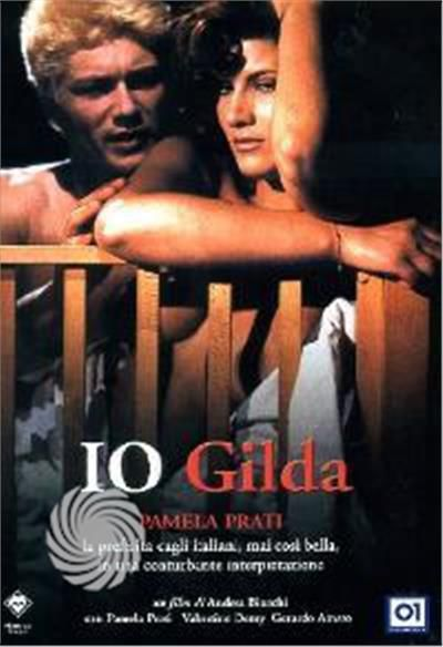 Io Gilda - DVD - thumb - MediaWorld.it