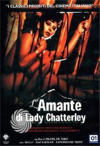 L'amante di Lady Chatterley - DVD - MediaWorld.it
