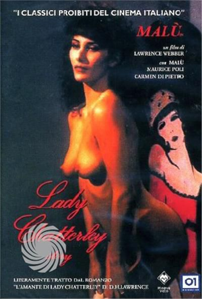 Lady Chatterley story - DVD - thumb - MediaWorld.it