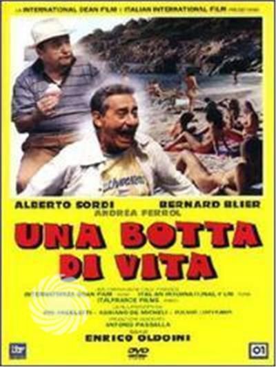 Una botta di vita - DVD - thumb - MediaWorld.it
