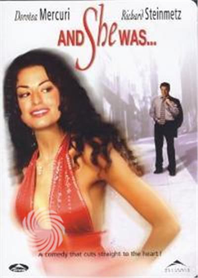 And she was... - DVD - thumb - MediaWorld.it