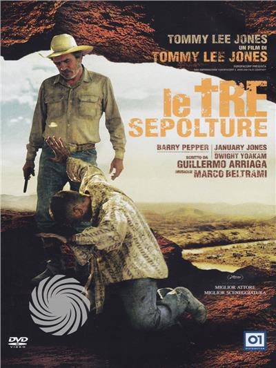 Le tre sepolture - DVD - thumb - MediaWorld.it