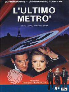 L'ultimo metrò - DVD - thumb - MediaWorld.it