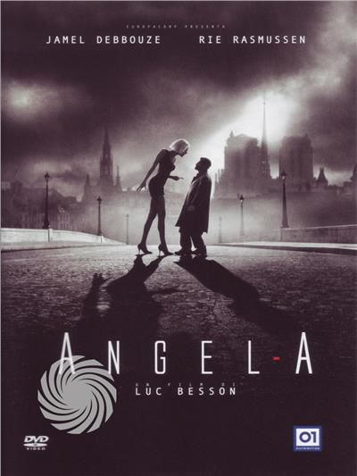 Angel-A - DVD - thumb - MediaWorld.it