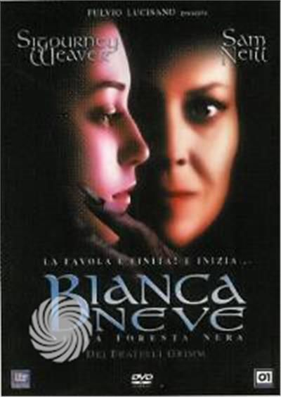 Biancaneve nella foresta nera - DVD - thumb - MediaWorld.it