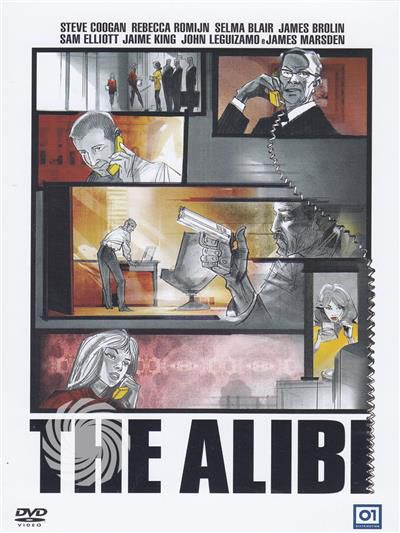The alibi - DVD - thumb - MediaWorld.it