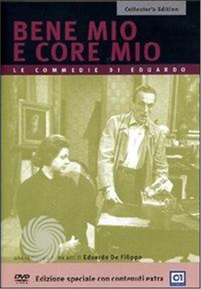 BENE MIO E CORE MIO - DVD - thumb - MediaWorld.it