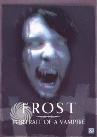 Frost - Portrait of a vampire - DVD - thumb - MediaWorld.it