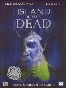 Island of the dead - DVD - thumb - MediaWorld.it