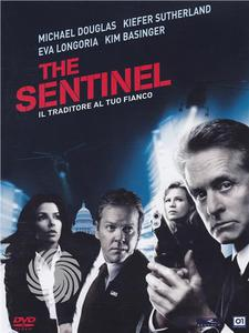 The sentinel - DVD - thumb - MediaWorld.it