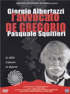 L'avvocato De Gregorio - DVD - thumb - MediaWorld.it