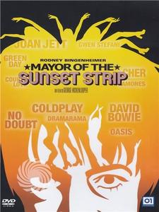 Mayor of the sunset strip - DVD - thumb - MediaWorld.it