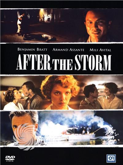 After the storm - DVD - thumb - MediaWorld.it