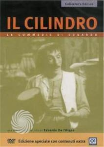 Il cilindro - DVD - thumb - MediaWorld.it