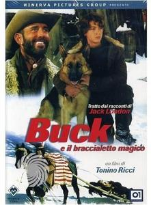 Buck e il braccialetto magico - DVD - thumb - MediaWorld.it
