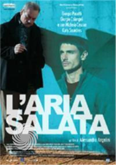 L'aria salata - DVD - thumb - MediaWorld.it