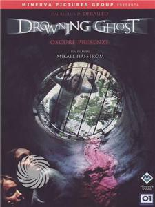 Drowning ghost - Oscure presenze - DVD - thumb - MediaWorld.it